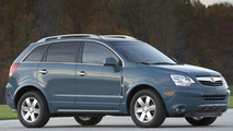 All New 2008 Saturn Vue