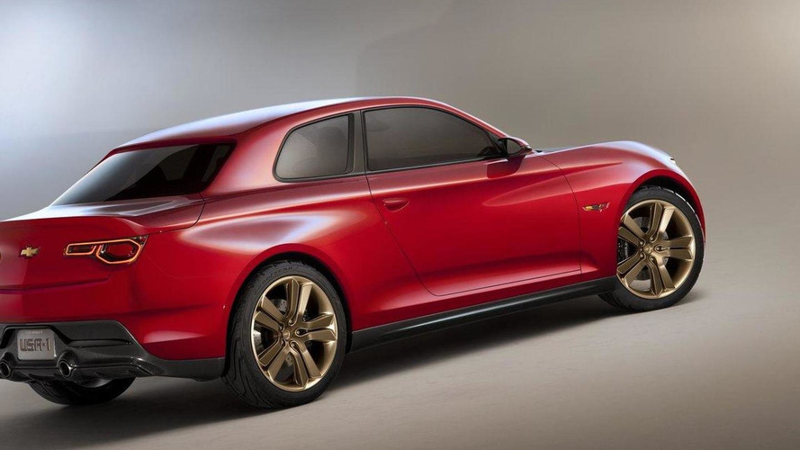 GM exec pushing for an afforable rear-wheel drive sports car - report