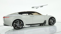 Kia wants a Toyota GT86 rival