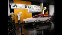 Fascination Concept Car