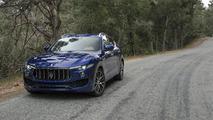 Maserati surfe sur le succès du Levante en France