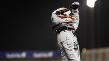 Long wait for Hamilton contract finally ends