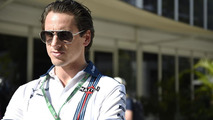 Sutil's legal issues with Sauber 'not resolved' - manager