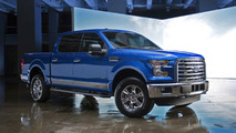 Ford F-150 MVP Edition