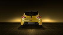 Renault Clio R.S. 16 concept