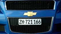 Chevrolet Aveo 3-Door