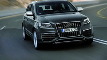 Audi Q7 V12 TDI in Depth