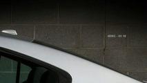 2009 Nissan Maxima Glasshouse Shot