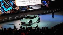 Hyundai brings Enduro crossover utility vehicle concept to Seoul Motor Show