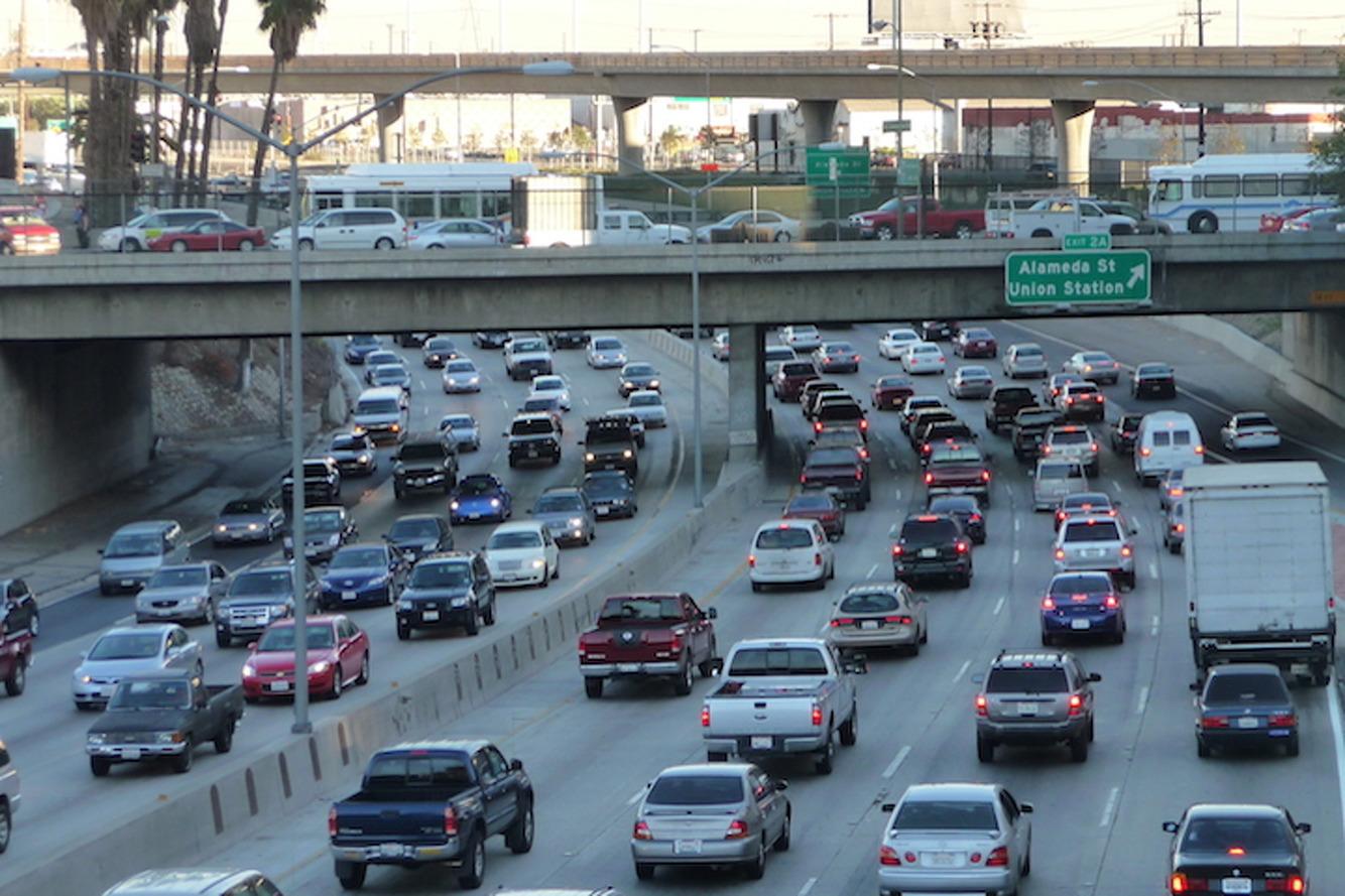 Zero U.S. road fatalities in 30 years, says Fed