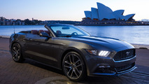 2018 Ford Mustang may get 10-speed auto