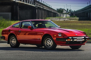 The Datsun 280ZX: A Sports Car of Many Names