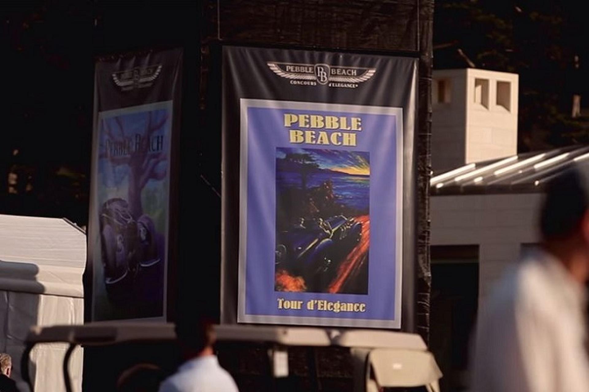 Take an Inside Look At Pebble Beach's Dawn Patrol