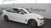 2013 BMW 3-Series GT / MotorPassion.com