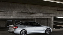 2013 BMW 3-Series GT