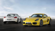 Porsche says four-cylinder engine won't be out until 2016