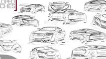 Qoros flagship concept 13.12.2012