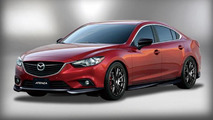 Mazda ATENZA RACER 2013 26.12.2012