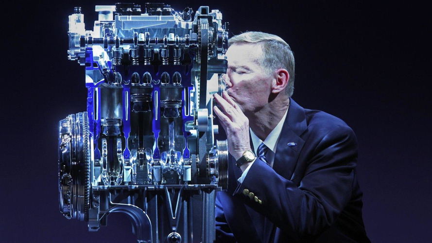 Ford 1.0-liter Ecoboost engine to produce 180 HP