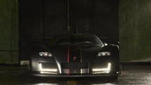 Gumpert Apollo R and Apollo Enraged revealed in Geneva