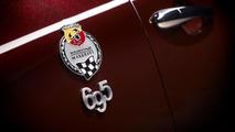 Abarth 695 Maserati Edition 17.5.2012
