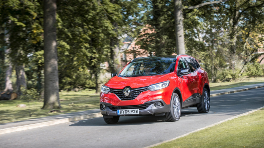 Renault overtakes Ford as Europe's number two best-seller