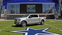 Ford F-150 Cowboys Edition