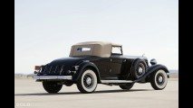 Chrysler Imperial CL Convertible Roadster
