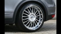 Schmidt Revolution Porsche Cayenne II