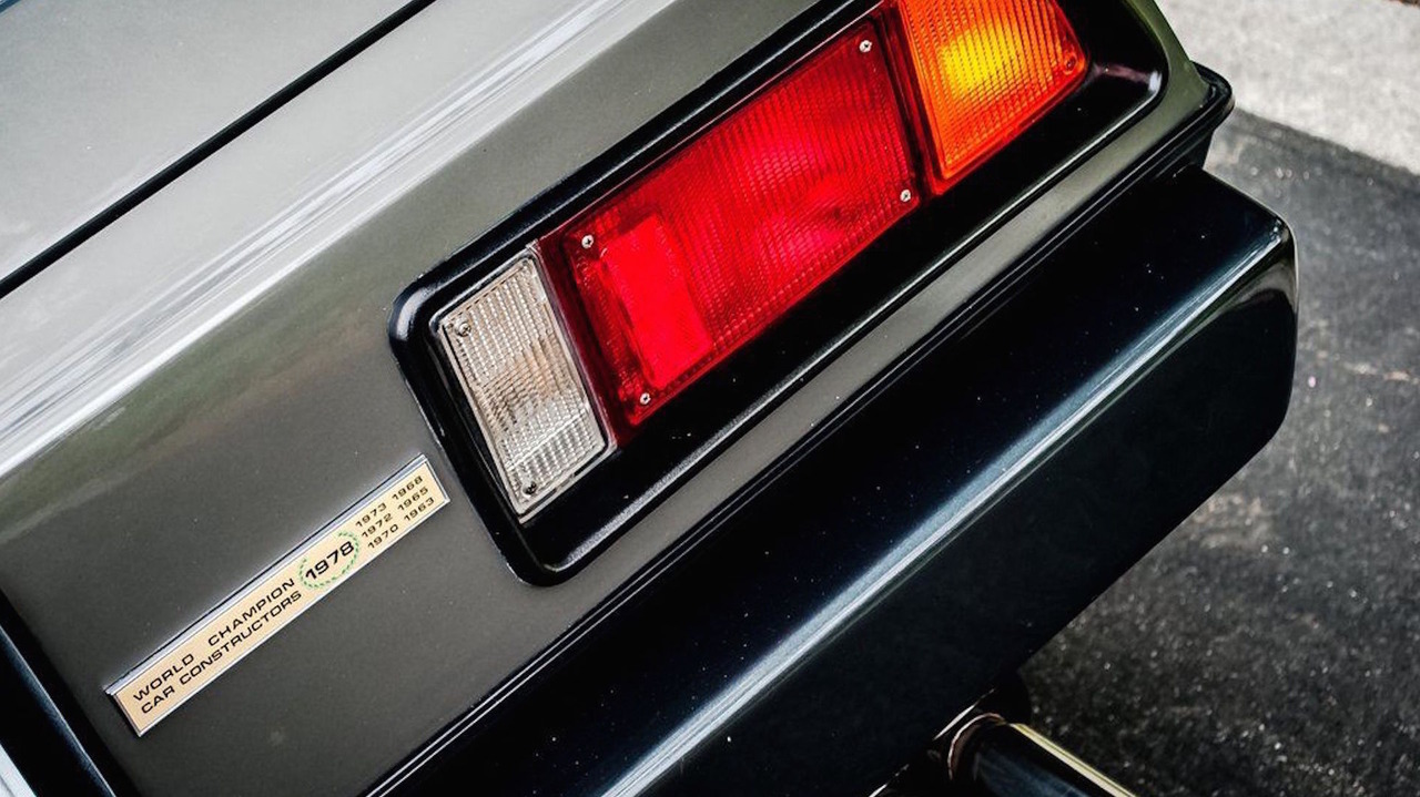 Lotus Esprit S1 eBay