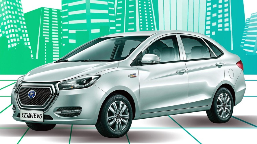 China wants 40% of new car sales to be electric by 2030
