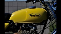 Norton Commando Roadster