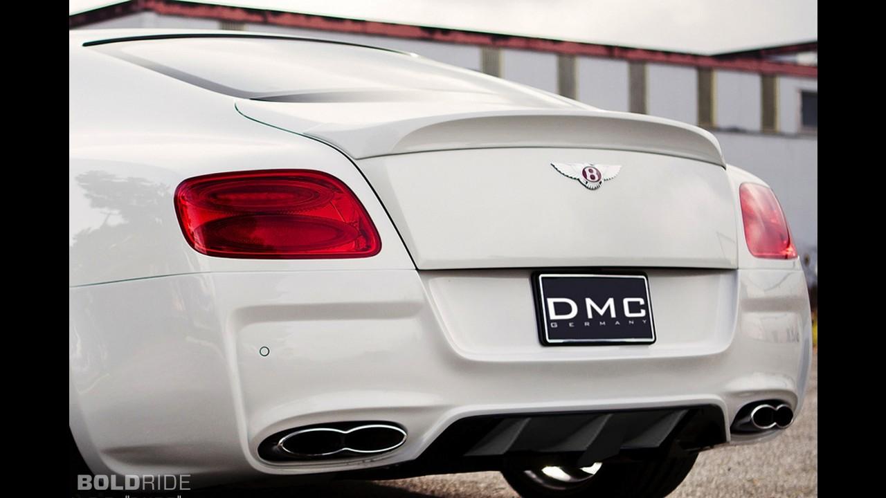 DMC Bentley Continental GTC Duro