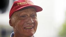 Lauda denies 80hp advantage for Mercedes