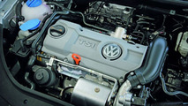New VW 122 PS TSI Engine In Detail