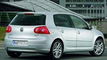 New Volkswagen GT Sport Trim Package (UK)