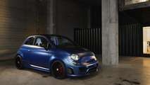 Abarth 500 by Pogea Racing