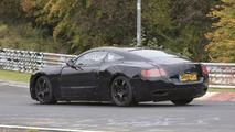 Bentley Continental GT et GTC 2018 photos espion