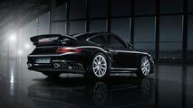 Porsche 911(997) GT2 Promotional Video