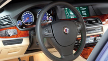 Alpina B5 BITURBO Touring SWITCH-TRONIC 24.02.2011