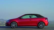 2012 VW Golf Cabrio 23.02.2011