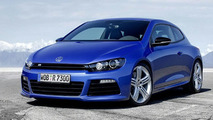 Volkswagen Scirocco R Officially Revealed