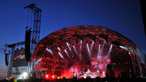 MINI United Festival 2009 - Paul Weller on Stage