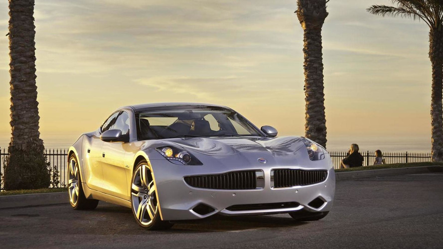 Wanxiang will reportedly rebrand Fisker as Elux