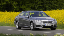 Mercedes E-Class Hybrids coming to Detroit - report