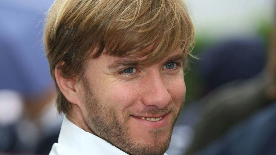 No regrets as Heidfeld begins idle year as reserve