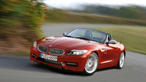 BMW confirms four-cylinder Z4 & ActiveE pricing for US