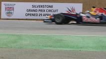 Silverstone Grand Prix Circuit launch, 29.04.2010