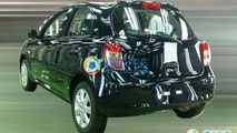 Nissan New Global Compact Car First Details Released - Confirmed as Micra Replacement [Video]