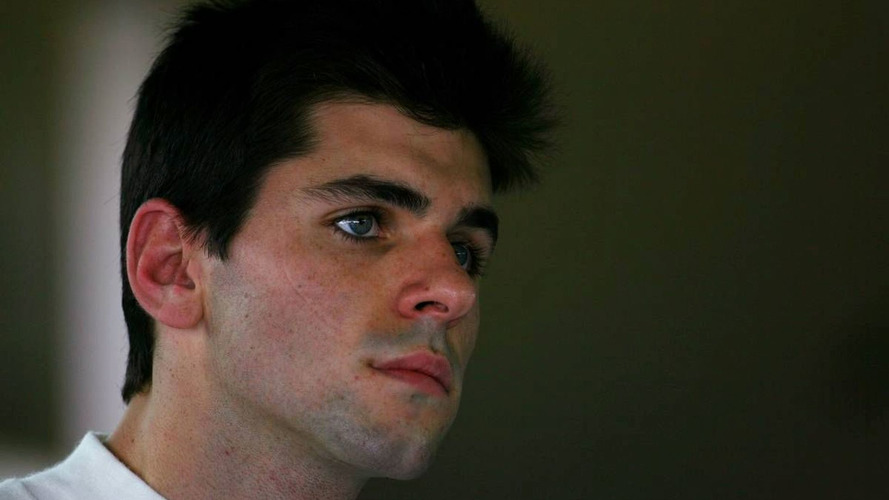 Alguersuari reveals he has signed 2010 contract